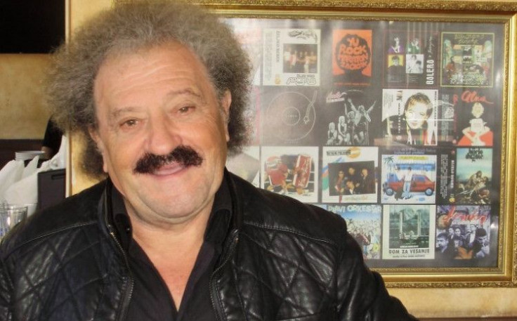 Legenda sarajevske rok scene Želimir Altarac Čičak