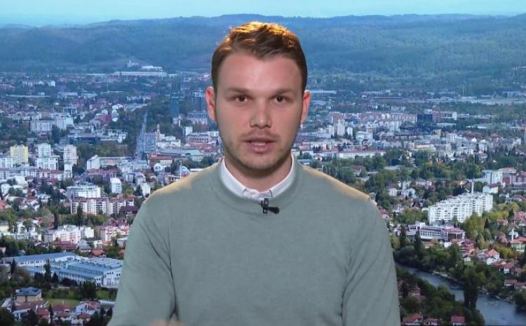 Stanivuković:  Ne osuđujem na prvu