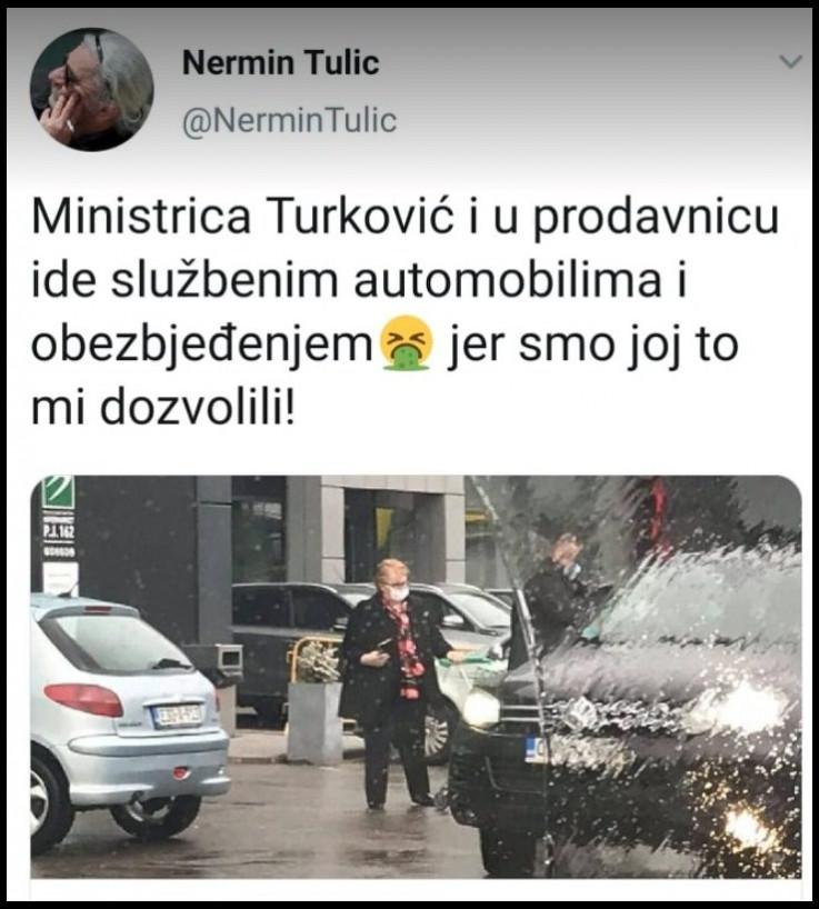 Status Nermina Tulića