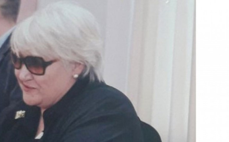Nestala Vesna Sekalec