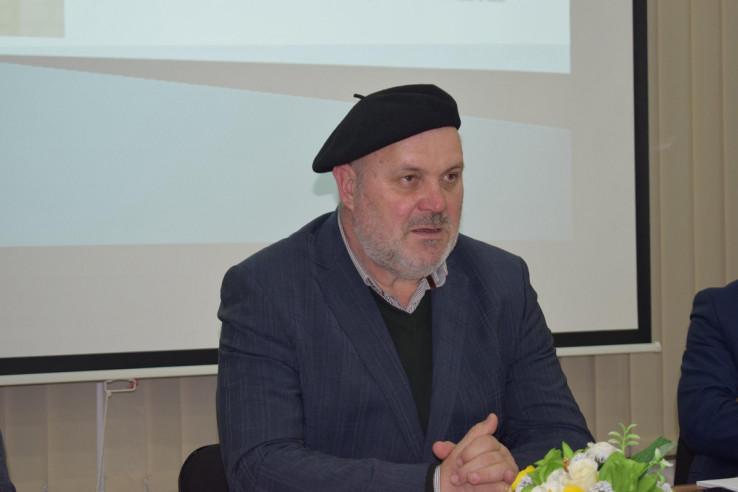 Ef. Čakalović: Bez izuzetka