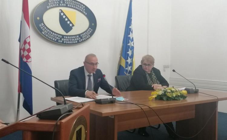 Gordan Grlić Radman i Bisera Turković