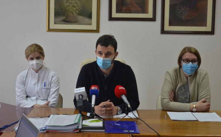 U Prijedoru propale vakcine