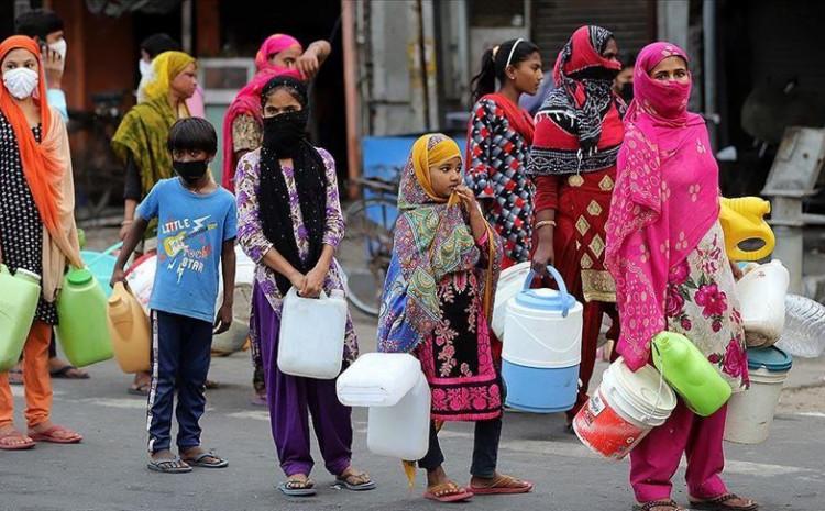 Indija je početkom sedmice prešla Brazil po broju novozaraženih