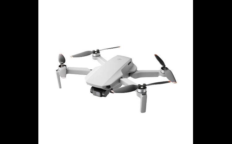 DJI Mini 2 - mali, ali moćan dron u ponudi Mtela