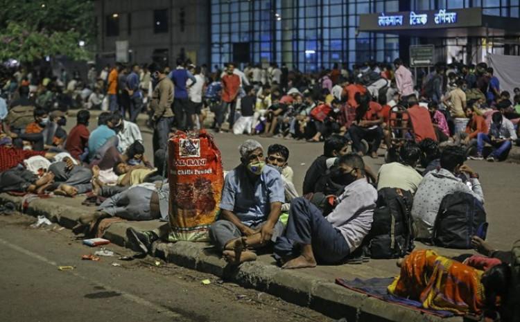 U Indiji raste broj žrtava