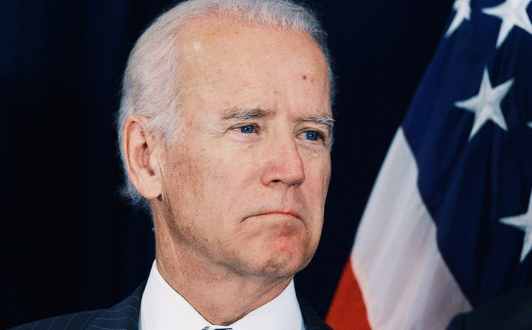 President Joe Biden issue an executive order authorizing the U.S. government to sanction any sector of the Russian economy and used it to restrict Russia's ability to issue sovereign debt to punish Moscow for interfering in the 2020 U.S. election