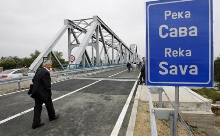 Skočio s mosta