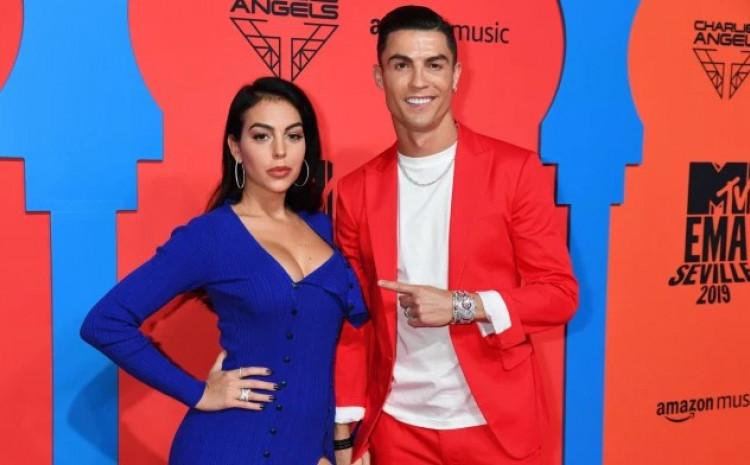 Rodrigez i Ronaldo: Uživaju u životu