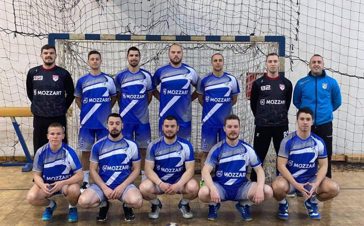 Mozzart postao sponsor RK Lokomotiva