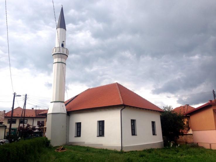 Džamija sagrađena u 17. stoljeću