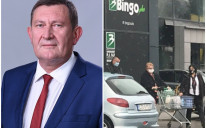 Minister Vojin Mitrović refused the official escort and the driver, while Minister Turković went shopping accompanied by the official car