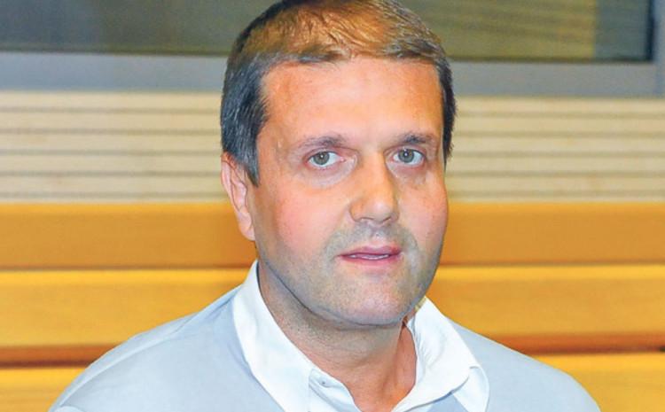 Darko Šarić: Osuđen na 14 godina