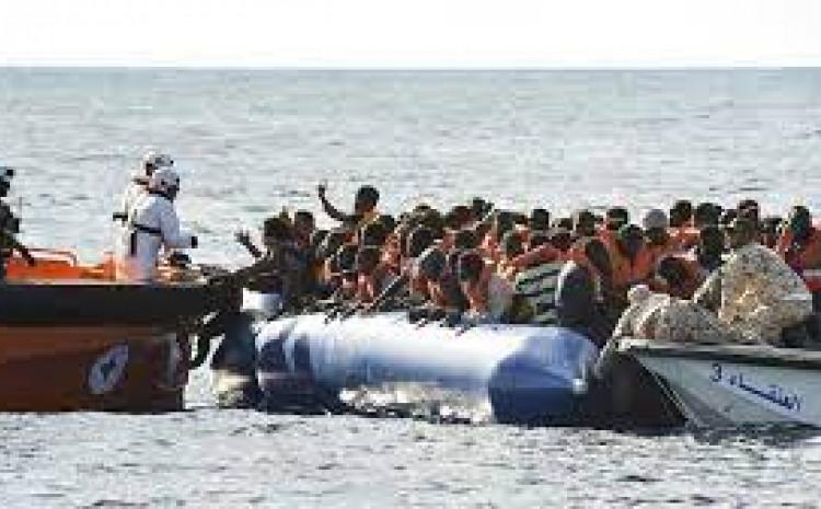 Sve žrtve su afrički migranti