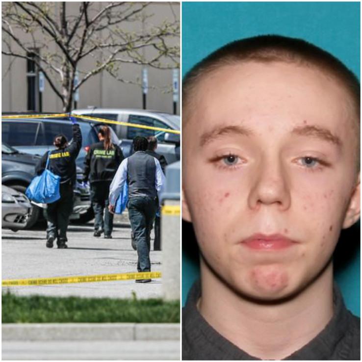 """Kompanija """"FeDex"""" i policija identificirale su napadača kao Brendona Skota Hola"""