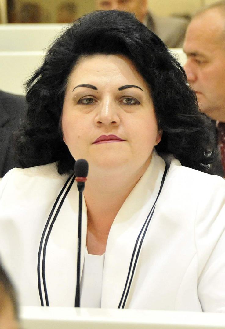 Marković: Bila u  Parlamentu od 2006.