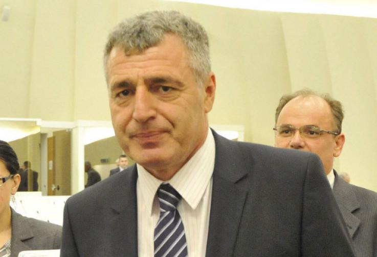 Prodanović: Pouzdan kadar SNSD-a