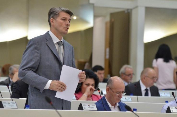 Mehmedović: Kontinuitet od 2006.