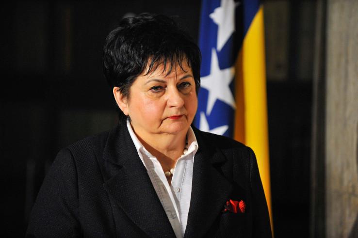 Majkić: U Parlamentu od 2002.