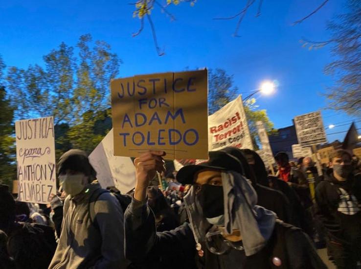 Pravda za Adama Toleda