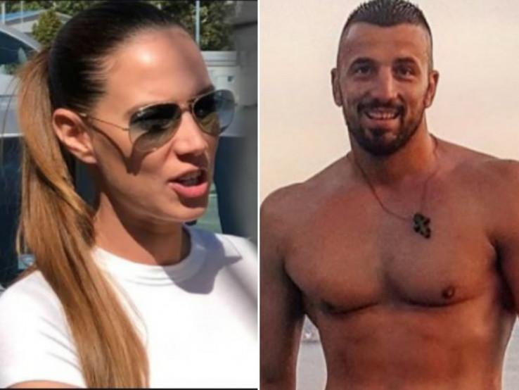 Ivana Aleksić i Vladimir Tomović: Šta se događa među njima