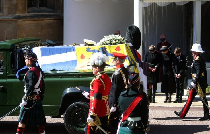 Sa sahrane