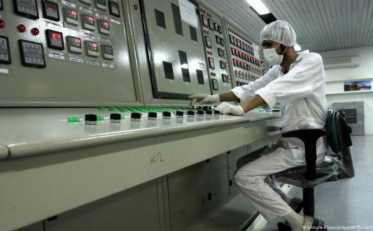 Sve bliže proizvodnji nuklearnog oružja