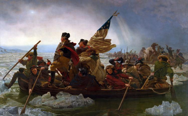 Na današnji dan počelo rađanje SAD