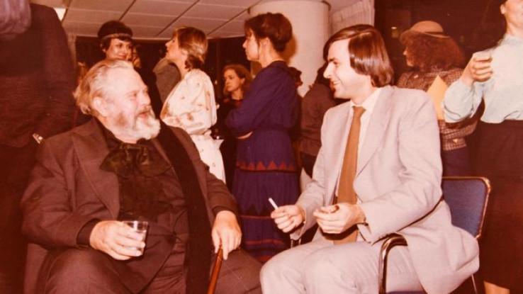 S Orsonom Velesom