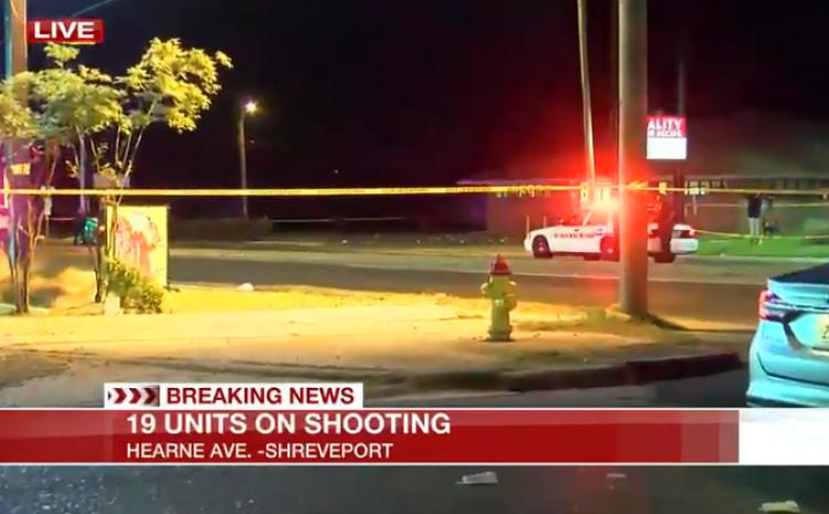 Pet osoba je ranjeno u pucnjavi koja se dogodila u SAD