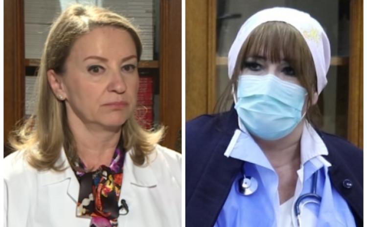 Izetbegović i Katica-Mulalić: Šta zanima tužioce
