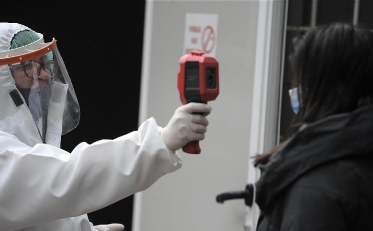 Testirana su 2.123 uzorka, a prisustvo virusa je utvrđeno kod 387 osoba