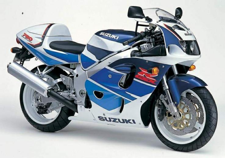 Početna cijena motocikla proizvedenog 1998. je 1.100 KM