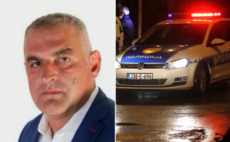 Osumnjičeni Slobodan Đurić