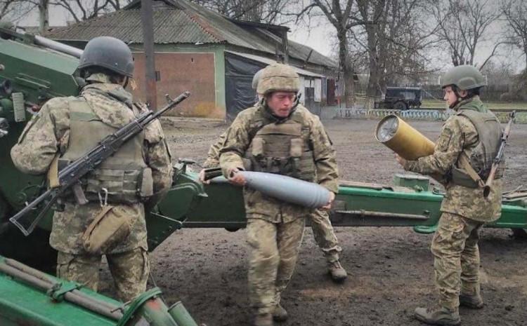Zaoštrava se situacija na istoku Ukrajine