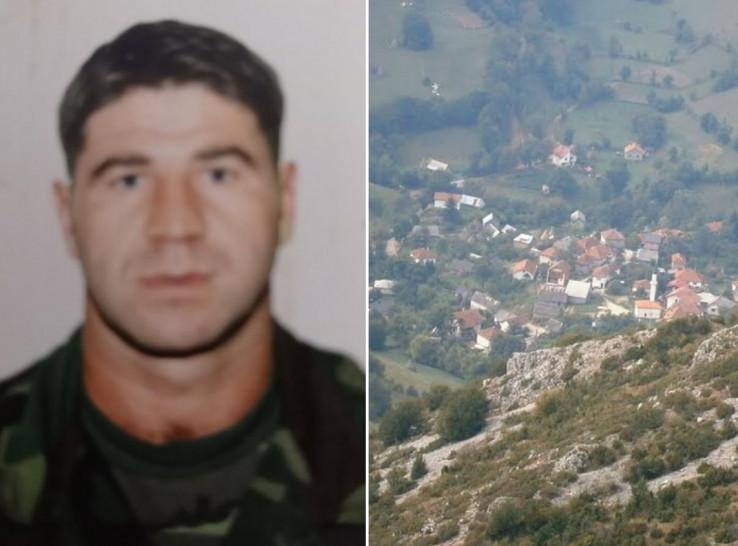 Sulejman Huseinbegović zvani Sule: U teškom stanju nakon napada medvjeda