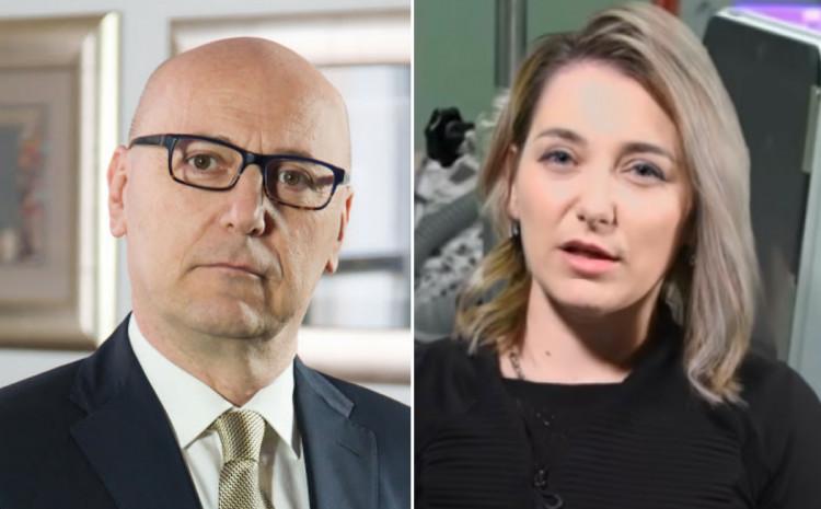Advokat Koldžo: Angažirala ga porodica Palić