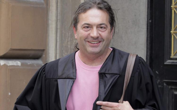 Advokat Omar Mehmedbašić