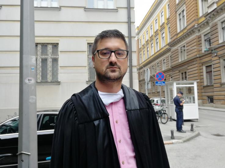 Advokat Remić: Protivio se prijedlogu za pritvor