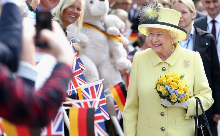 Kraljica Elizabeta: Prvi rođendan nakon smrti supruga