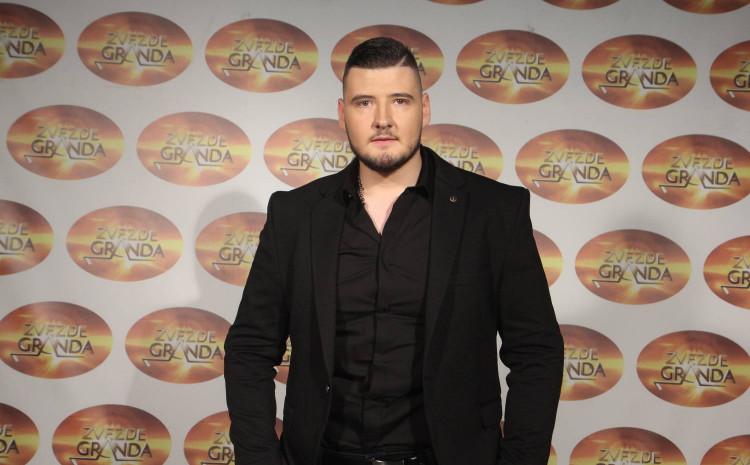 "Momir Lukovac bio je učesnik ""Zvezda Granda"""