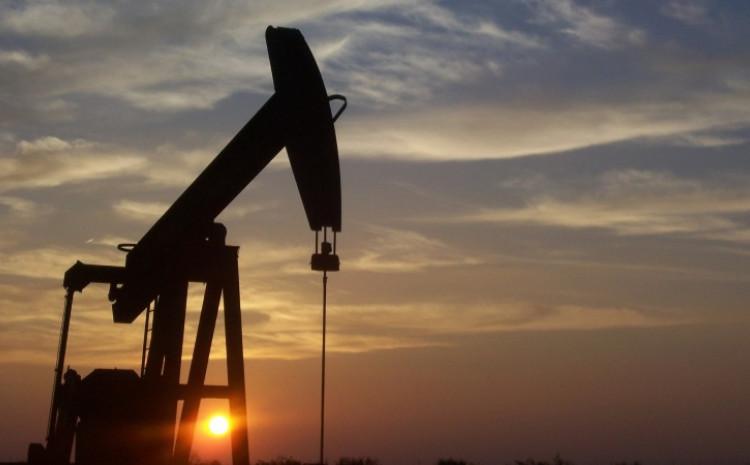 Cijene nafte pale
