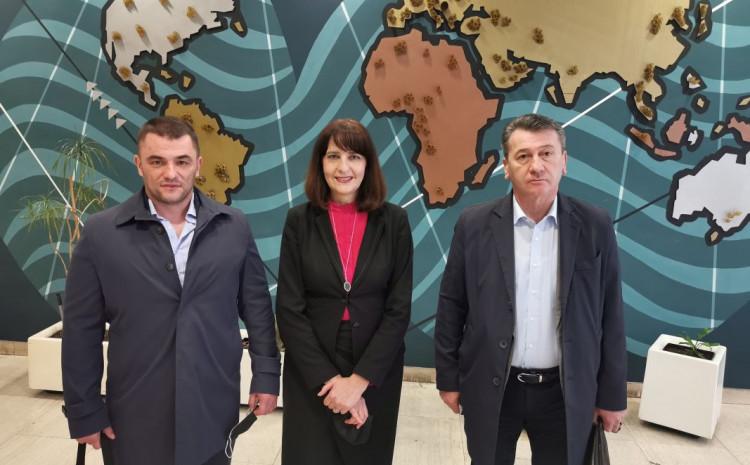 Smart City rješenja moguća su u Starom Gradu: Načelnik Hadžibajrić prisustvovao prezentaciji projekata Energoinvesta
