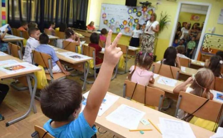 Do kraja sedmice će biti poznato vraćaju li se učenici u  školske klupe