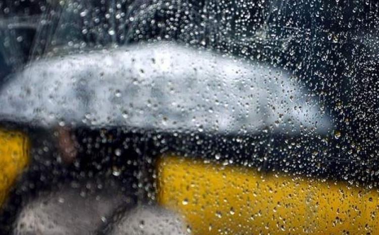 Kiša se očekuje u poslijepodnevnim i večernjim satima