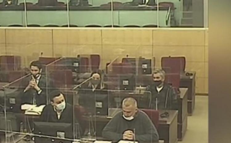 Dupovac i Mutap: Uhapšeni 1.februara