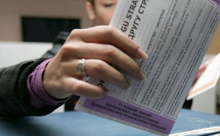 CIK BiH: Utvrđeni rezultati prijevremenih izbora održanih 11. aprila