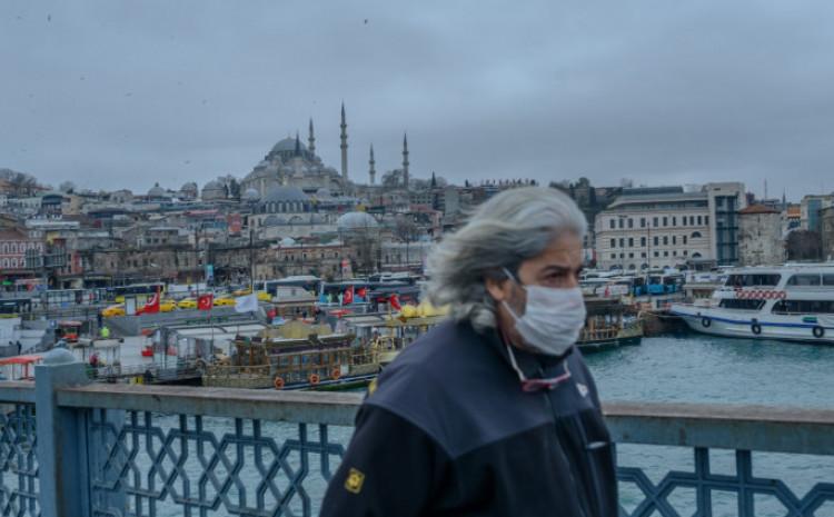 Turska: Nove mjere