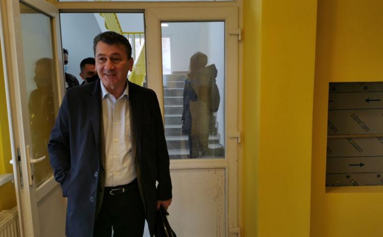 Načelnik Hadžibajrić najavio svečano otvaranje Vrtića 'Bulbuli' na Dan Općine, 02.maja