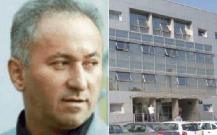 Pejović predat Tužilaštvu